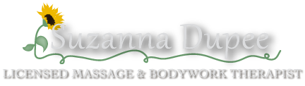 Suzanna Dupee Massage Therapy
