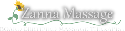 Zanna Massage
